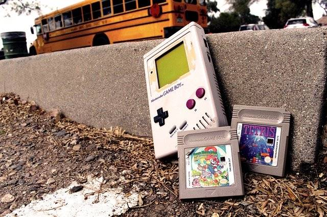 Wat zijn retro games precies?